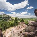 - Red Rocks Trail