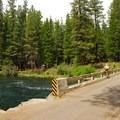 - Lower Bridge Campground