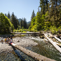 - Sol Duc Campground