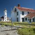 - Point Wilson Lighthouse