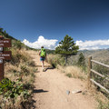 - Lookout Mountain Trail