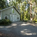 - Fort Townsend State Park Campground