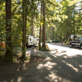 - Lake Cushman, Skokomish Park South Camp