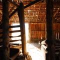- P Ranch Long Barn