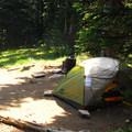 - Sunrise Camp