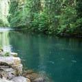 - Day Use Site 2: Molalla River Swimming