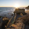 - El Matador State Beach