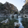 - Rock Pool Swimming Hole