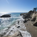 - Leo Carrillo State Beach