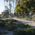 - Palisades Park, Santa Monica