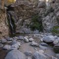 - Eaton Canyon Falls Hike