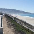 - Redondo Beach + Pier