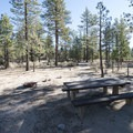 - Horse Flats Campground