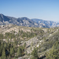- Silver Moccasin Trail Hike via Upper Chilao Trailhead