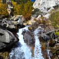 - First Falls Day Hike