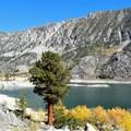 - Lake Sabrina Loop Hike