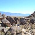 - Happy Boulders Climbing Area
