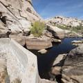 - Barker Dam Trail