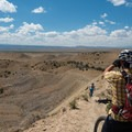 - 18 Road Mountain Bike Trails: Joe's Ridge