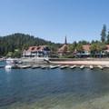 - Lake Arrowhead