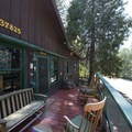 - The Lodge at Angelus Oaks, Secluded Cabins
