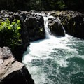 - Wildwood Falls Swimming Hole