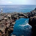 - City of Arches on Hōnaunau Bay