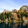 - Blue Lake Hike
