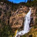 - Feather Falls + Frey Creek Falls
