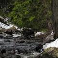 - Chiwaukum Creek