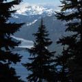 - Amabilis Mountain