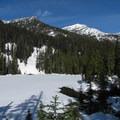 - Lake Elizabeth Snowshoe