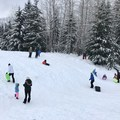 - Gold Creek Sno-Park Sledding