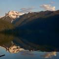 - Packwood Lake