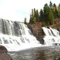 - Gooseberry Falls