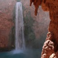 - Mooney + Beaver Falls Hike from Supai