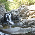 - Scott's Run Nature Preserve