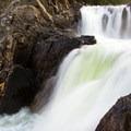 - Split Rock Falls