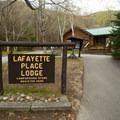 - Lafayette Place Campground