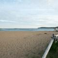 - Sand Beach