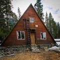 - Ludlow Hut