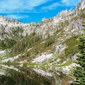 - Alpine Lake