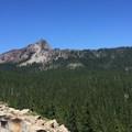 - Cowhorn Mountain