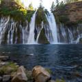 - McArthur-Burney Falls Memorial State Park