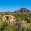 - Senita Basin to Victoria Mine Trail