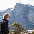 - North Dome via Yosemite Falls
