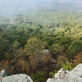 - Annapolis Rock on the Appalachian Trail