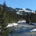 - Cooper River Trail