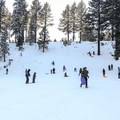 - Spooner Summit Sledding