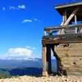 - Hahn's Peak Lookout